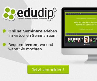 Webinare mit edudib.com