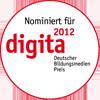 Digita Logo Nomination