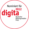 Digita Logo Nomination