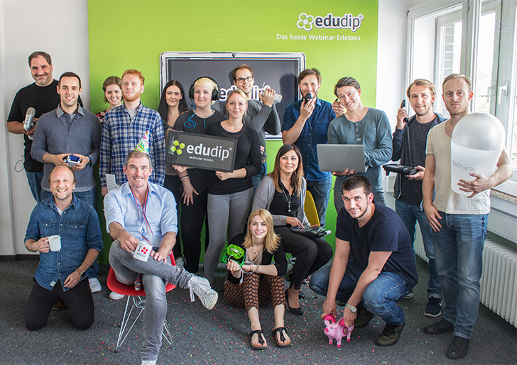 edudip Team