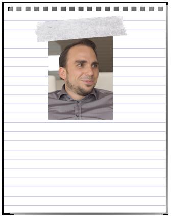 Profile Marc